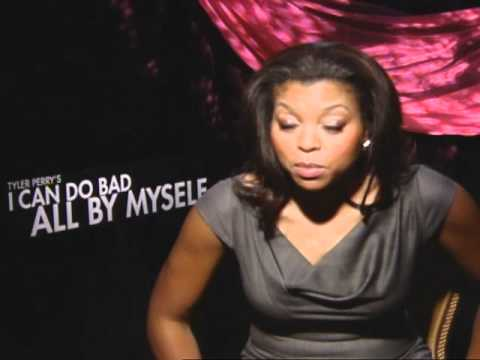 Tyler Perry's I Can Do Bad All by Myself - Exclusive: Taraji P Henson