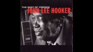I'm In The Mood - John Lee Hooker (The Best Of Friends)