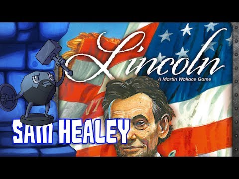 Lincoln Review with Sam Healey