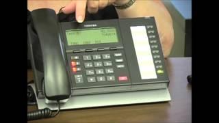 Toshiba Phone Training
