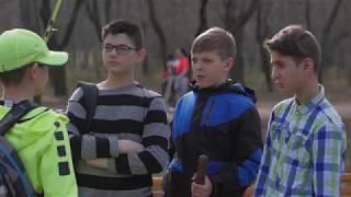 """""""Великие рыболовы"""" фильм детской кино школы KINOSTART"""