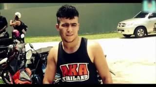 Муин Гафуров Таджикский боец. Все бои 2016