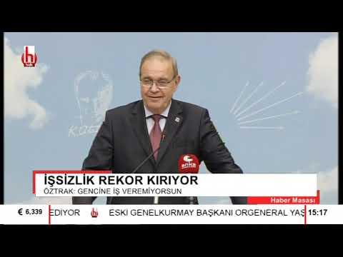 """CHP'den MYK sonrası basın açıklaması! AKP'ye sert sözler: """"Bulamıyorsanız susun!"""""""