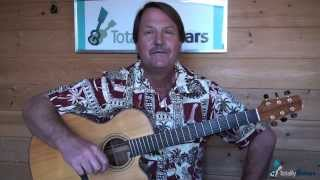 Expresso Love - Guitar Lesson Preview