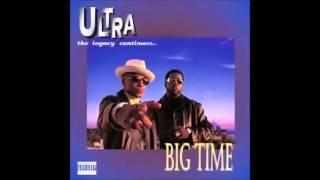 Ultra - The Industry Is Wack (1996) HD