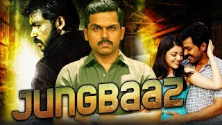 Jung Baaz (Naan Mahaan Alla) Hindi Dubbed Full Movie | Karthi, Kajal Aggarwal, Jayaprakash