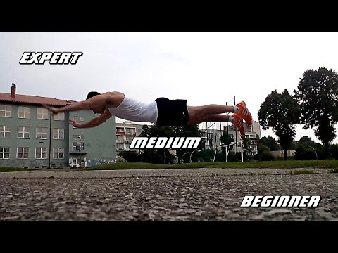 Ilość ćwiczeń jednym mięśniu