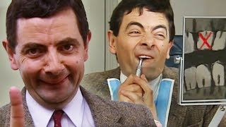 BEAN The Dentist 😷 | Mr Bean Full Episodes | Mr Bean Official