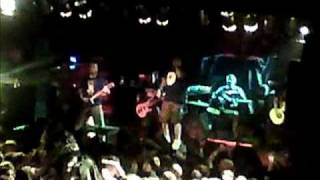 The Acacia Strain - Jonestown LIVE [Great Quality]