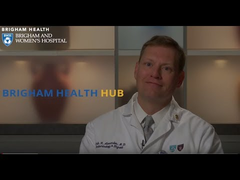 , title : 'Thyroid Disease in Pregnancy Video – Brigham and Women's Hospital'