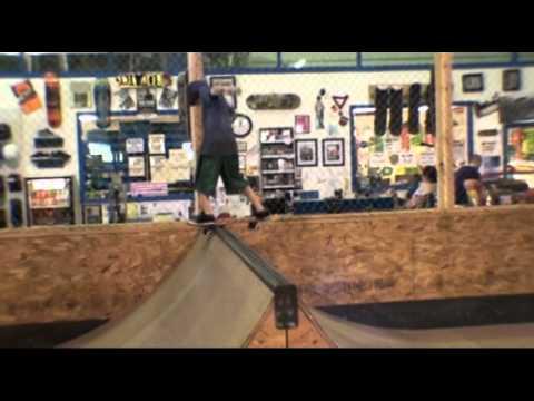 July Skate Camp - Final Day - Killer Skate Park & Shop