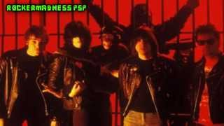 The Ramones- Indian Giver- (Subtitulado en Español)