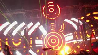 Major LAZER - Believer LIVE at Ultra Music Festival 2017