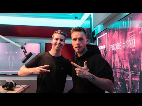 Protocol Radio 370 by Nicky Romero with Timmo Hendriks (#PRR370)