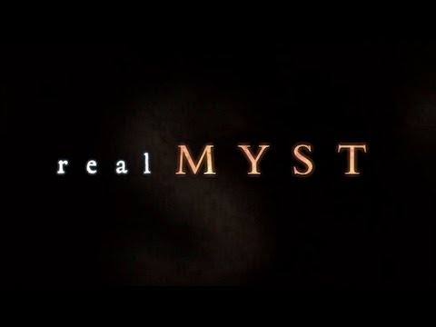 myst vs realmyst ios