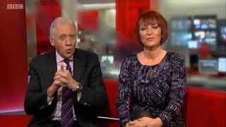 CHBR Village Team - BBC Look North (Yorkshire)