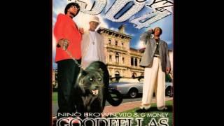 504 Boyz - Master P, Snoop Dogg, Krazy & RBX - Souljas (HQ)
