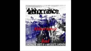 Abhorrance - Rad