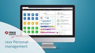 Videos zu rexx Application Management
