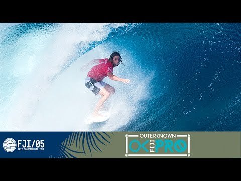 Road to the Final: Connor O'Leary & Matt Wilkinson Highlights at the Outerknown Fiji Pro
