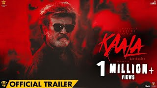 Kaala - Official Hindi Trailer
