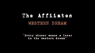 The Affiliates - Western Dream (New Model Army cover)