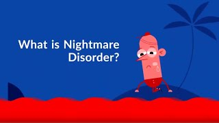 What is Nightmare Disorder? (Symptoms, Causes, Treatment, Prevention)
