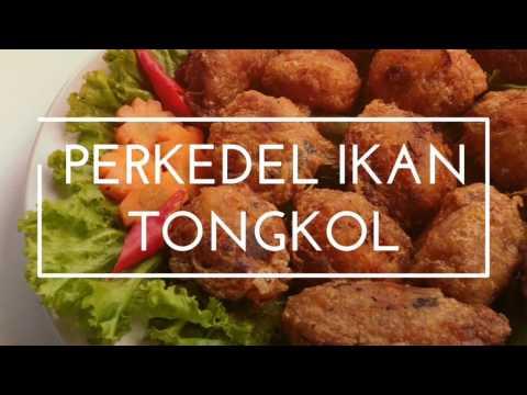 Video Resep Perkedel Ikan Tongkol Mudah, Enak dan Sehat Untuk Anak Anak