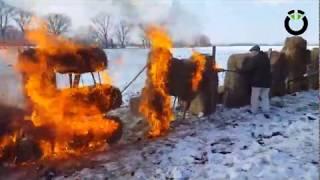 Tiltakoztak a gazdák: Így enyészik el a demokrácia Szlovákiában videó indexkép