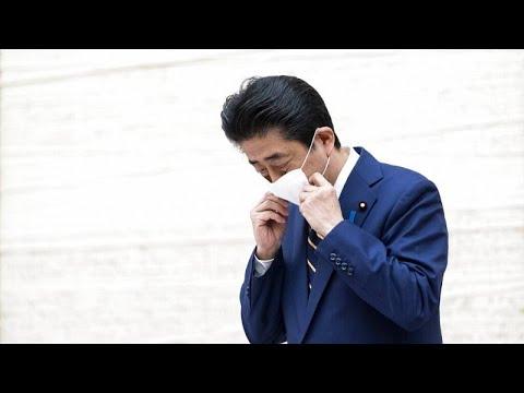 COVOS-19: Σε κατάσταση εκτάκτου ανάγκης το Τόκιο