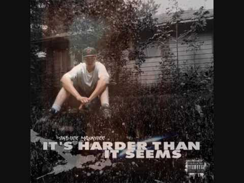 "Spliff McGriff - ""It's Harder Than It Seems"" (Album Sampler)"