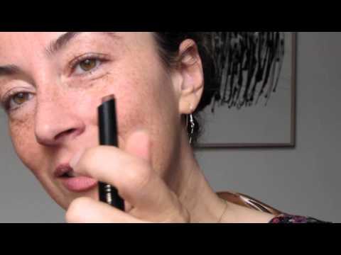 Decolorazione di kefir di pelle