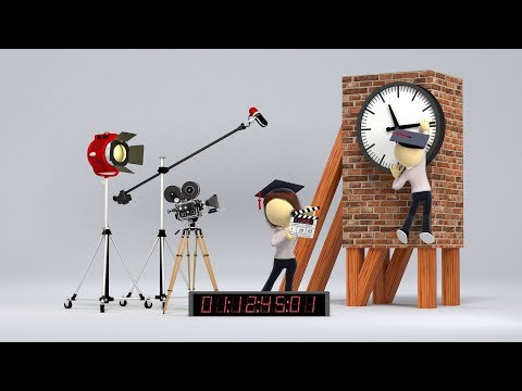 The History and Science of Timecode