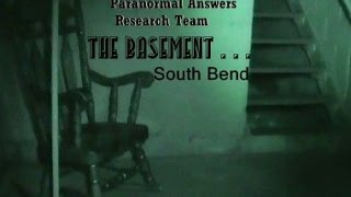 preview picture of video 'Paranormal Answers Research Team, GHOST THROWS COINS, South Bend, Indiana 8/16/14'