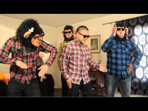 Bruno Mars - The Lazy Song - Parody