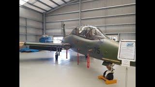 A visit to Croydon Aviation Heritage Centre