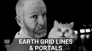 Grid Point 44 and Energetic Portals with Martin Green
