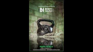 BodyHelper- Paweł Woeltz