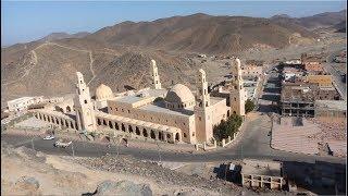 #فلوق_1 رحلة إلى الشيخ أبو الحسن الشاذلى بمحافظة البحر الأحمر