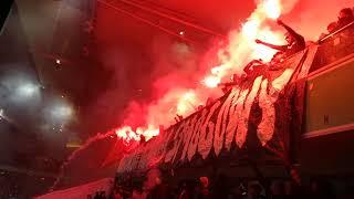 Legia - Wisła Kraków 0:2  L  Jebiemy 7egie