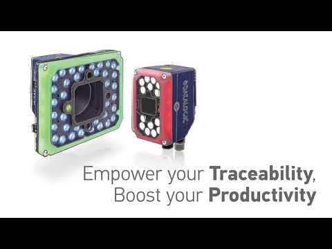Matrix 320 | Empower your Traceability, Boost your Productivity