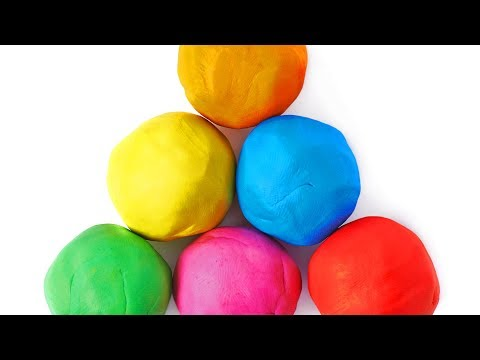 Best Of Play Doh – How to Make Play Doh WITHOUT Cream of Tartar (S1EP2)
