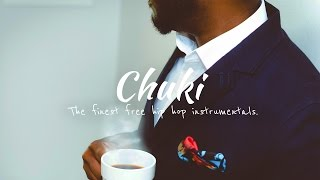 Smooth Chill Relaxing Trappy Hip Hop Instrumental | Chuki Hip Hop