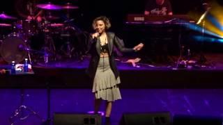 CHENOA - #SoyHumanA - Soy lo que me das - Live @ SALA BBK