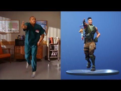 Poison Fortnite Default Dance Inspiration Mstearne Video