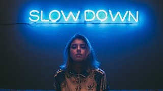 """Slow Down"" - Drake x Tory Lanez x Major Lazer Type Beat | Dancehall Pop Instrumental 2018"