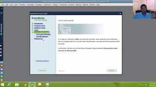 Setup and Run Payroll in QuickBooks Desktop (Pro, Premier, and/or Enterprise)