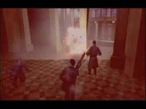 Max Payne Steam Key GLOBAL - video trailer