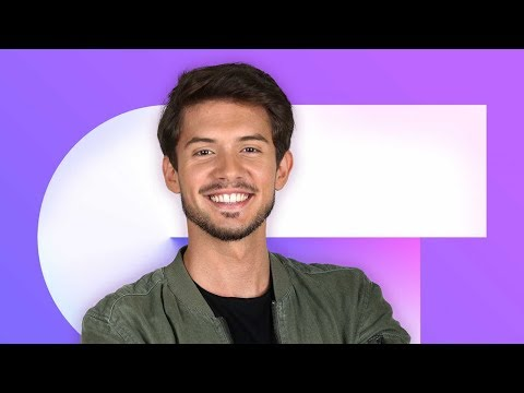 Eurovision 2019 (Song Contest Spain) Carlos Right - Se Te Nota