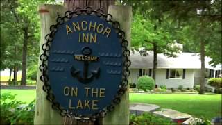 Anchor Inn on the Lake - Bed & Breakfast  Video